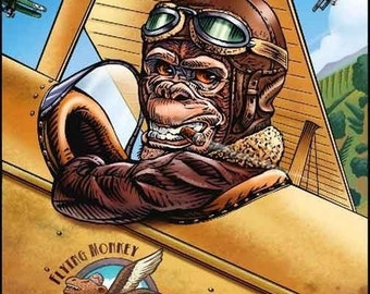 Flying Monkey Squadron