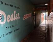 Dealer: Urban Dublin
