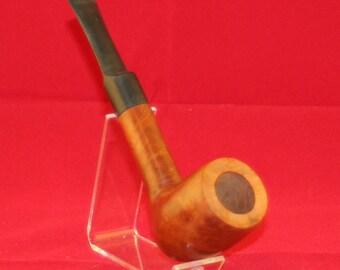 Medium briar pipe