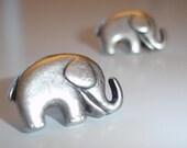 Earl the Elephant - Post Earrings (Buy Three Get Fourth Free)