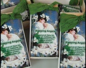 RESERVE 40 GORGEOUS Sleeping Angels Shea Butter soap bars