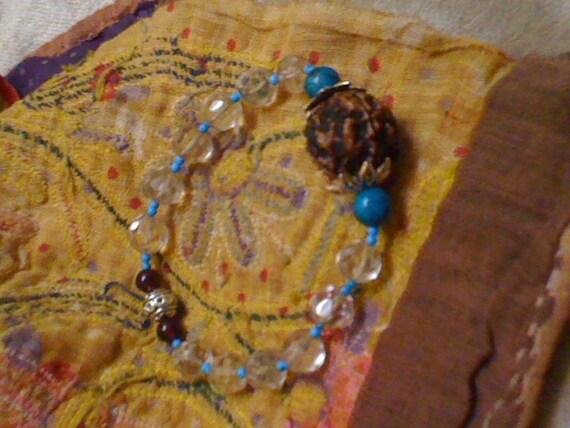 Yoga Citta Vritti Nirodhah - Shining Clarity of the Inner Eye