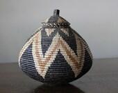 Vintage Zulu