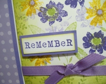 Remember PREMADE Photo Album