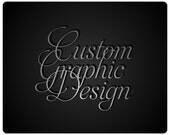 CUSTOM LOGO DESIGN - Custom, Professional, Personalized