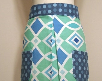 SUPER SALE -Geometrix Apron