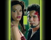 Planet Terror FRIGHTswitch