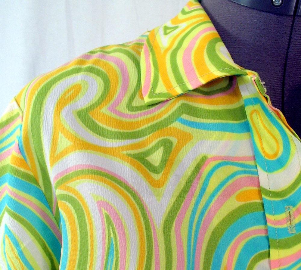 1960s wallpaper psychedelic swirls - photo #23