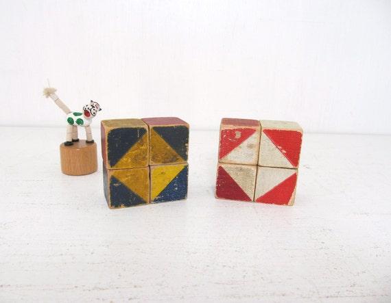 Antique Blocks