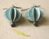MOD EcoFriendly earrings