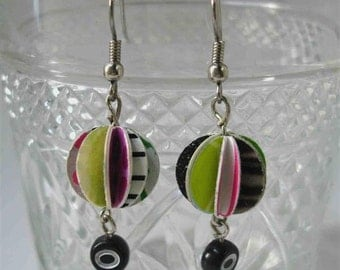 Eco-Chic Black Lime Berry