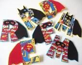 Superhero Letters DEAL