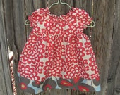 Wallflower Baby Doll Dress