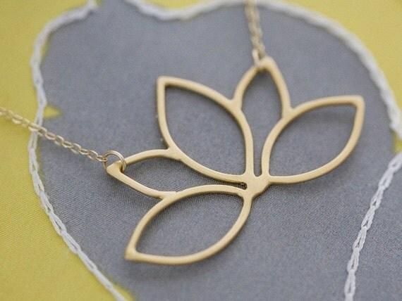 SALE Golden Bloom