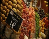 Fruita Barcelona