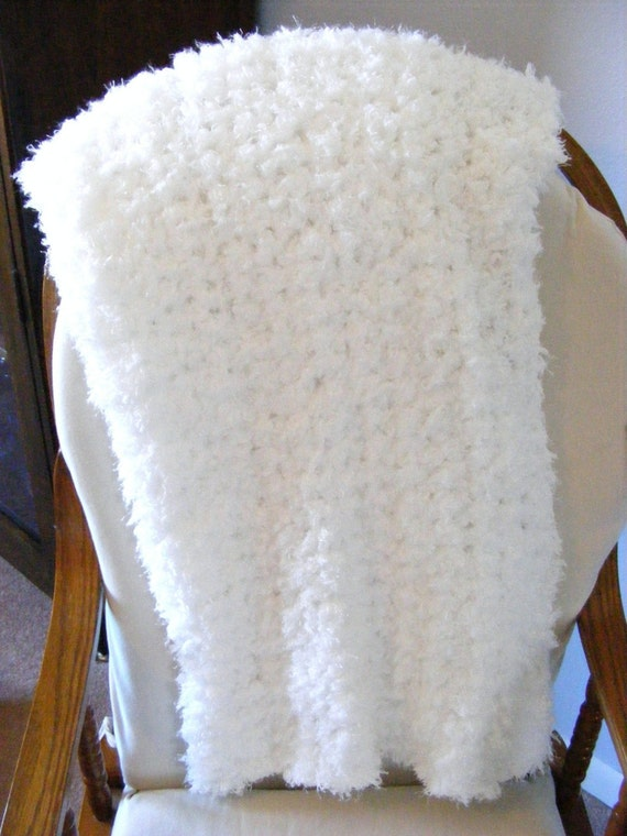 Soft And Fluffy Adult Blanket Snow White By Twoseasidebabes