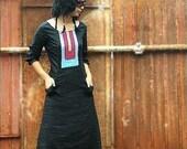 Nomad 1 artist dress (Q1024)