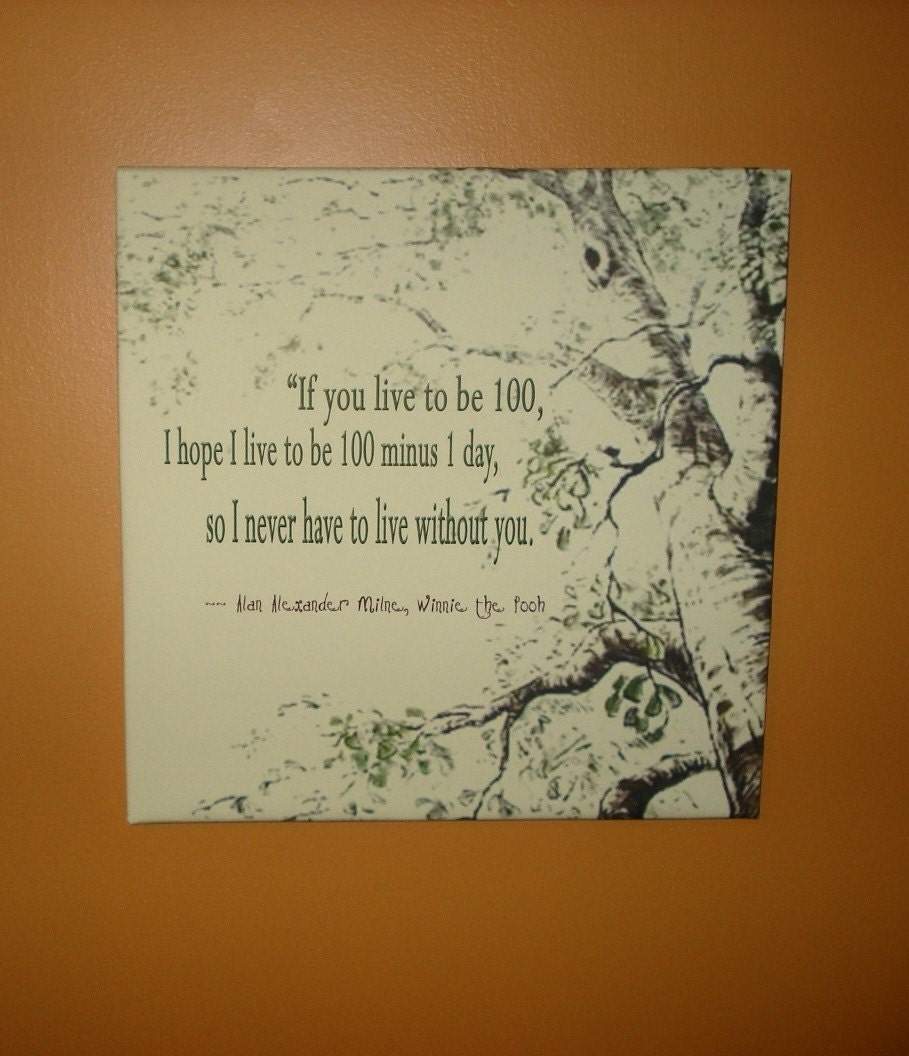 Whimsical Canvas Quotes 8x8 inch Wrapped by GeezeesCustomCanvas: https://www.etsy.com/listing/19499777/whimsical-canvas-quotes-8x8...