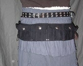 Steampunk Back pockets