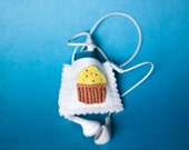 Cupcake Nano Cozy