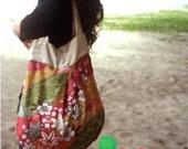 Sakura - Huge Bag for all kind of Activities