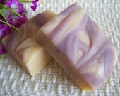 Passion Rose Goat Milk Soap/ Mother's day