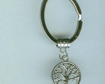 TREE OF LIFE Key Ring, Key Chain