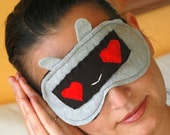 Tinman Robot Love Sleeping Machine: Valentines Day Gift
