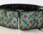 Southwest Design  Martingale Collar -