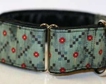 Southwest Design  Martingale Collar -