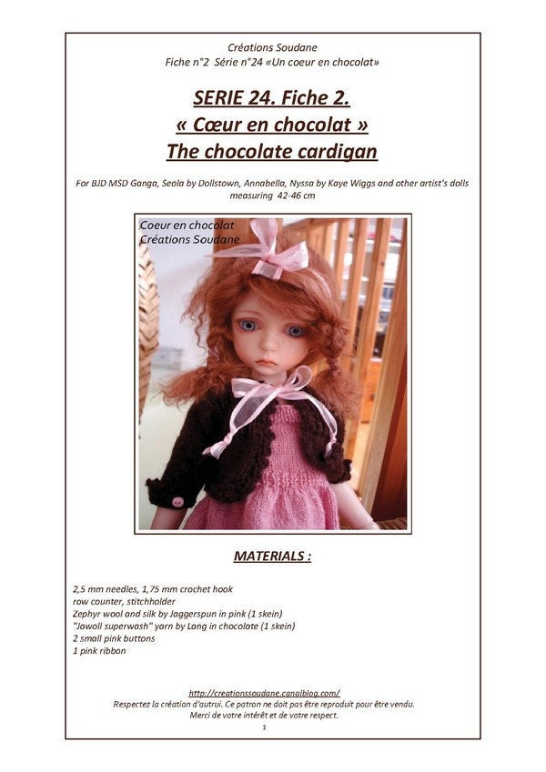 french knitting doll instructions