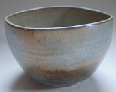 BlueGray Bowl