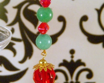 Mother's Day Gift for a One of a Kind Mother A OOAK Bookmark for Someone who has Everything