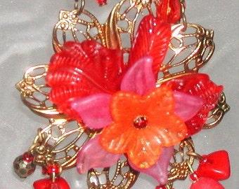 PASSION Necklace