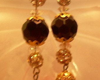 Night Out on the Town Earrings