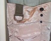 Upcycled Shabby Chic Handbag