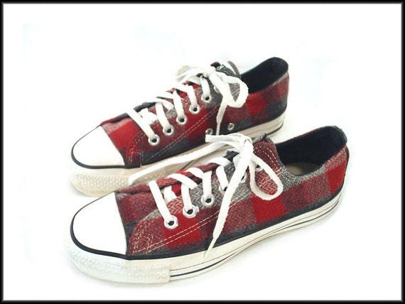 Find great deals on eBay for checkered converse. Shop with confidence.