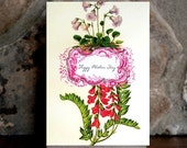 Happy Mother's Day - Greeting Card