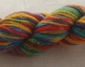 Cotton Summer yarn 50g/100m (Cotton, viscose, linen, silk)