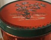 Old Cherrydale Farms Mints Tin