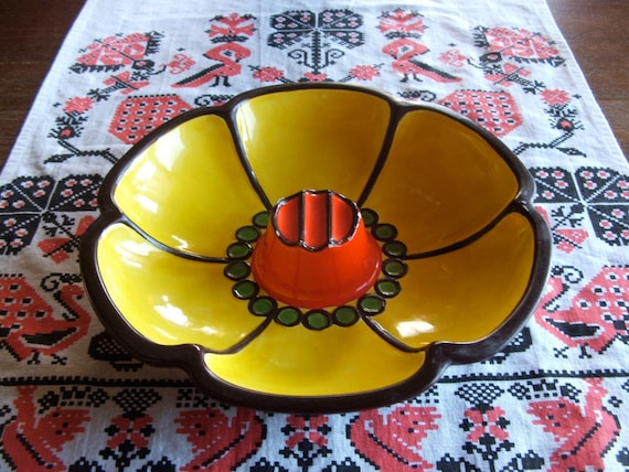 Vintage Haeger Ashtray