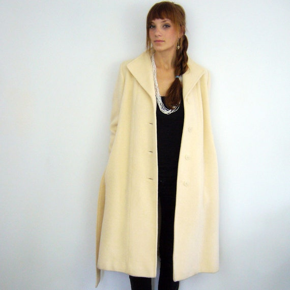 SALE. JUST REDUCED Emil E. Otto Snow Queen Vintage Jacket