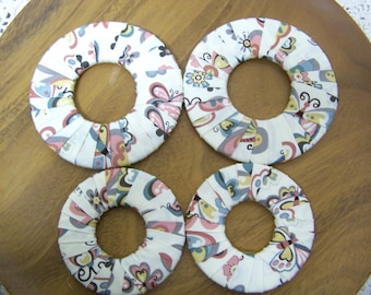 Handmade Designer Patterns Weights for Sewing Et.