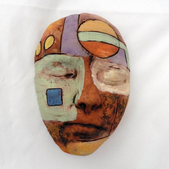 Mask REDUCED PRICE