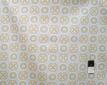 Dena Designs DF101 Kumari Garden Tara Stone Cotton Fabric 1 Yd