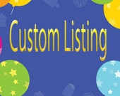 Custom listing for firedandwired - Kentucky Cutie Bucket hats