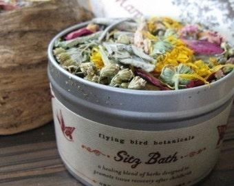 0232 herbal sitz bath