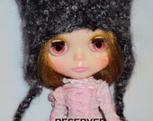 Reserved Listing For lightanadlucky Blythe Twilight Hats
