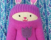 Bundle Bunny Laurie in Cashmere