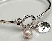 Unitarian Universalist Chalice Bracelet - Heavy Gauge